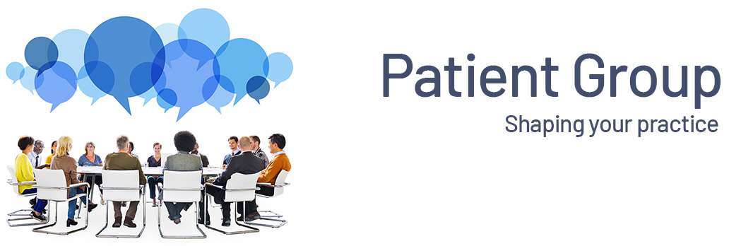 image representing the patient group